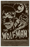 The Wolf Man-1941-Poster