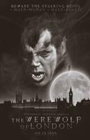 The Werewolf of London-1935 by 4gottenlore