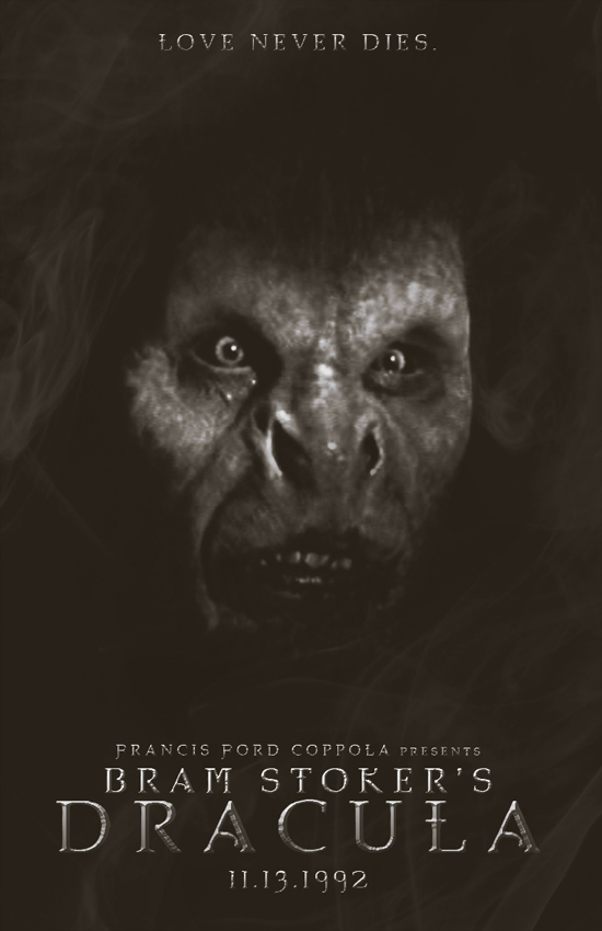 Bram Stoker S Dracula 1992 By 4gottenlore On Deviantart