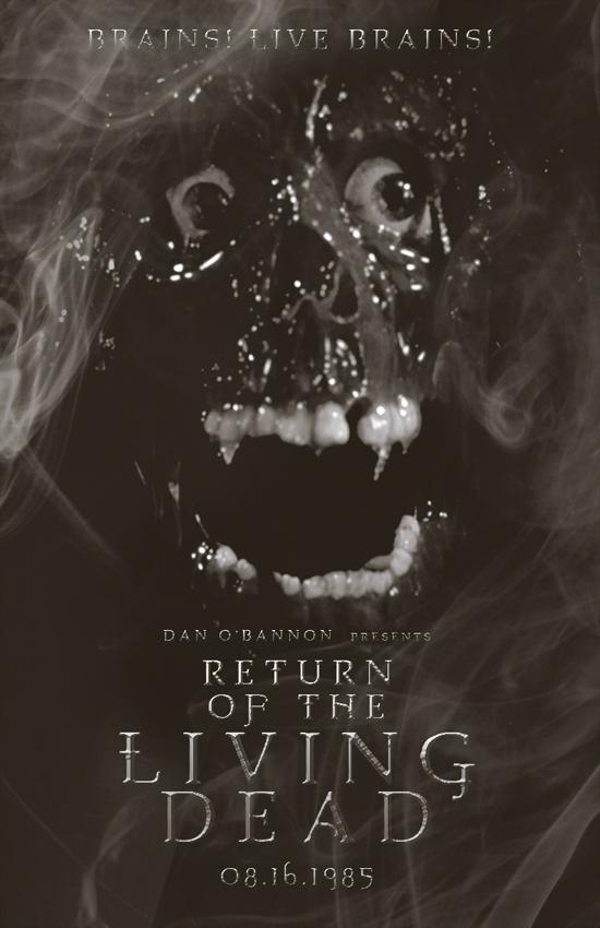 Return of the living dead-1985 by 4gottenlore on DeviantArt