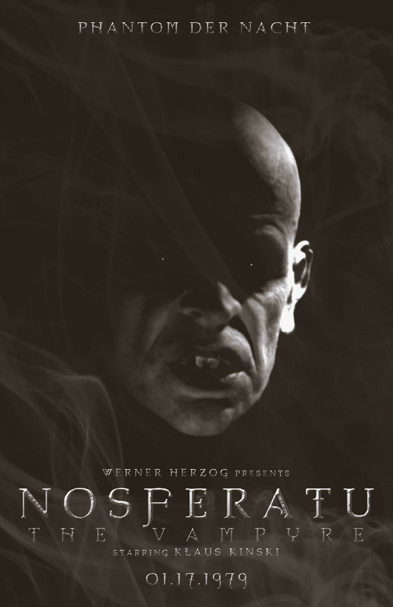 Nosferatu-1979 by 4gottenlore