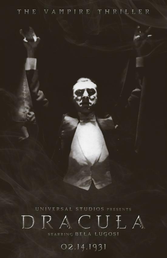 Dracula-1931 by 4gottenlore