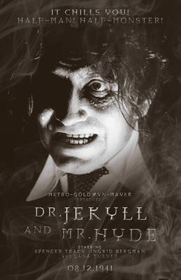 Dr. Jekyll and Mr. Hyde-1941