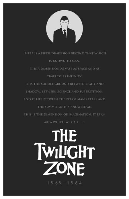 Twilight Zone by 4gottenlore