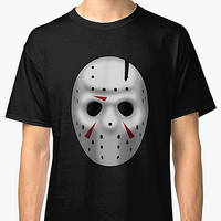 Jason - Friday the 13th - The Final Chapter Shirt