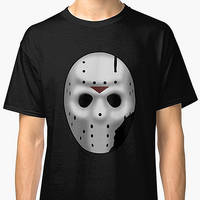 Jason - Friday the 13th - The New Blood Shirt