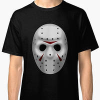 Friday the 13th - Part 3 Shirt