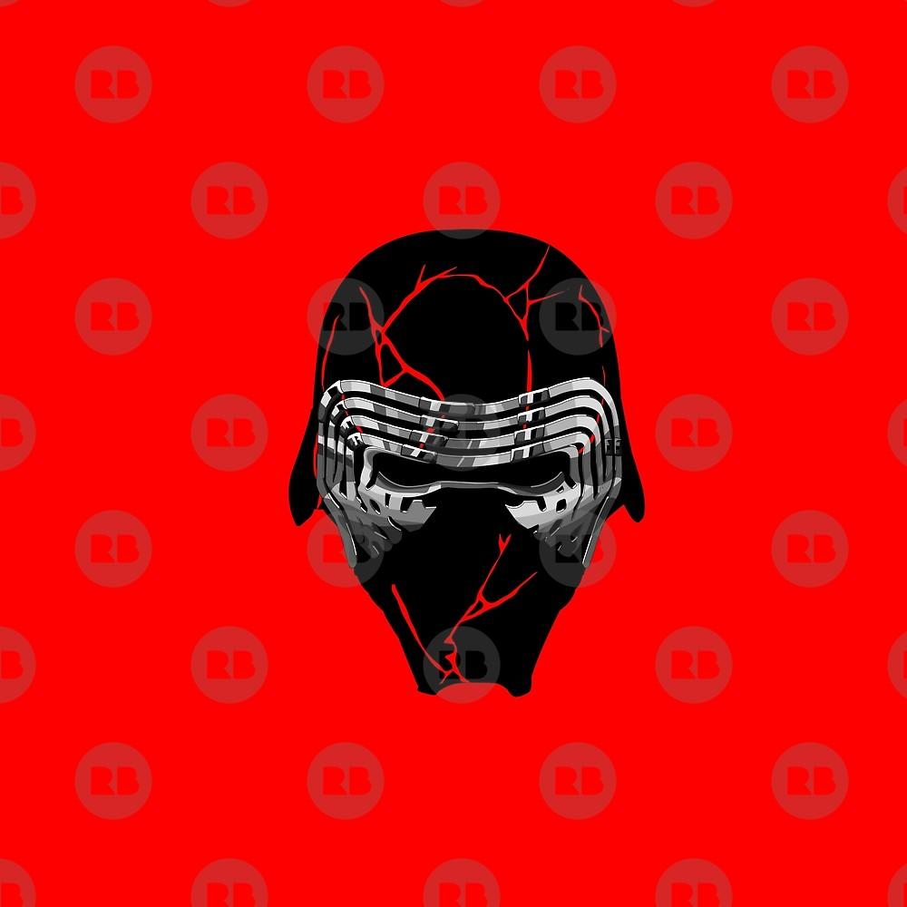 Star Wars The Rise Of Skywalker Kylo Ren By 4gottenlore On Deviantart
