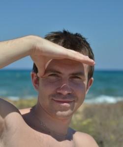 VladimirAranovich's Profile Picture