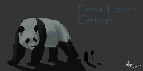 Panda Trainer