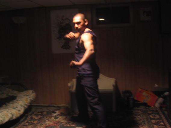 DaLuz's Profile Picture