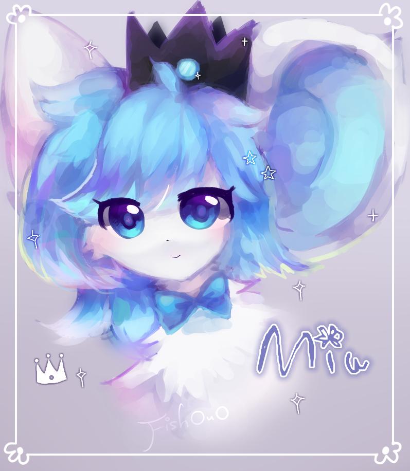 Miu Cute by FishOuO