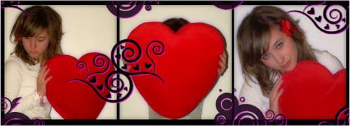 my sweet heart by PrincessFAVILLA