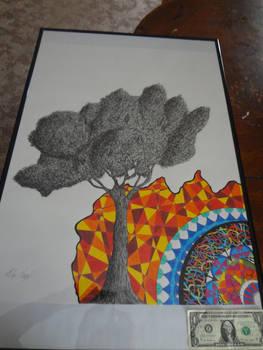 Naturally abstract
