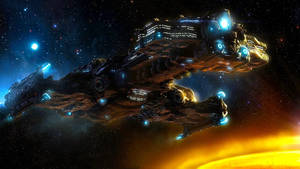 Battlecruiser - I