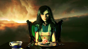 Alice: Madness Returns - III