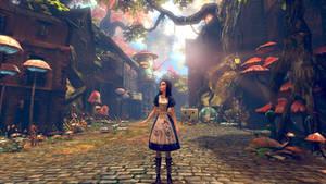 Alice: Madness Returns - IX