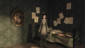 Alice: Madness Returns - XIV