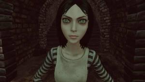 Alice: Madness Returns - XVI