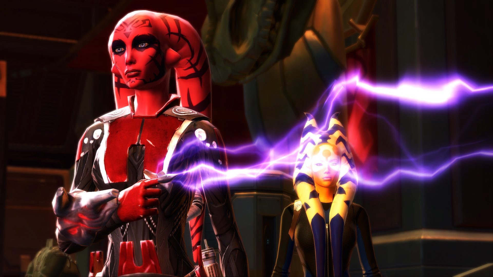 STAR WARS: The Old Republic - Can anyone tell me where to find this?