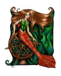. treasure . by aquariann