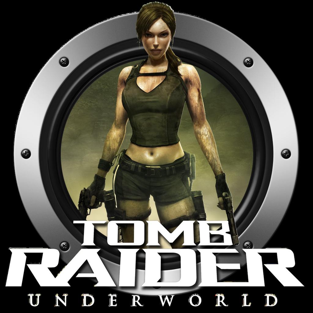 Tomb Rider Wallpaper: Tomb Raider Underworld By Alexcpu On DeviantArt
