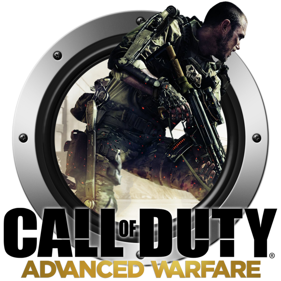 Call Of Duty Advanced Warfare by alexcpu on DeviantArt