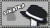 Frank Sinatra Stamp by apexigod