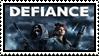 Defiance Stamp by apexigod