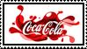 Coca Cola Stamp by apexigod