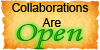 Collaborations-Open by Artistic-Demise