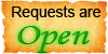 Requests-Open by Artistic-Demise