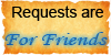 Requests-Friends by Artistic-Demise