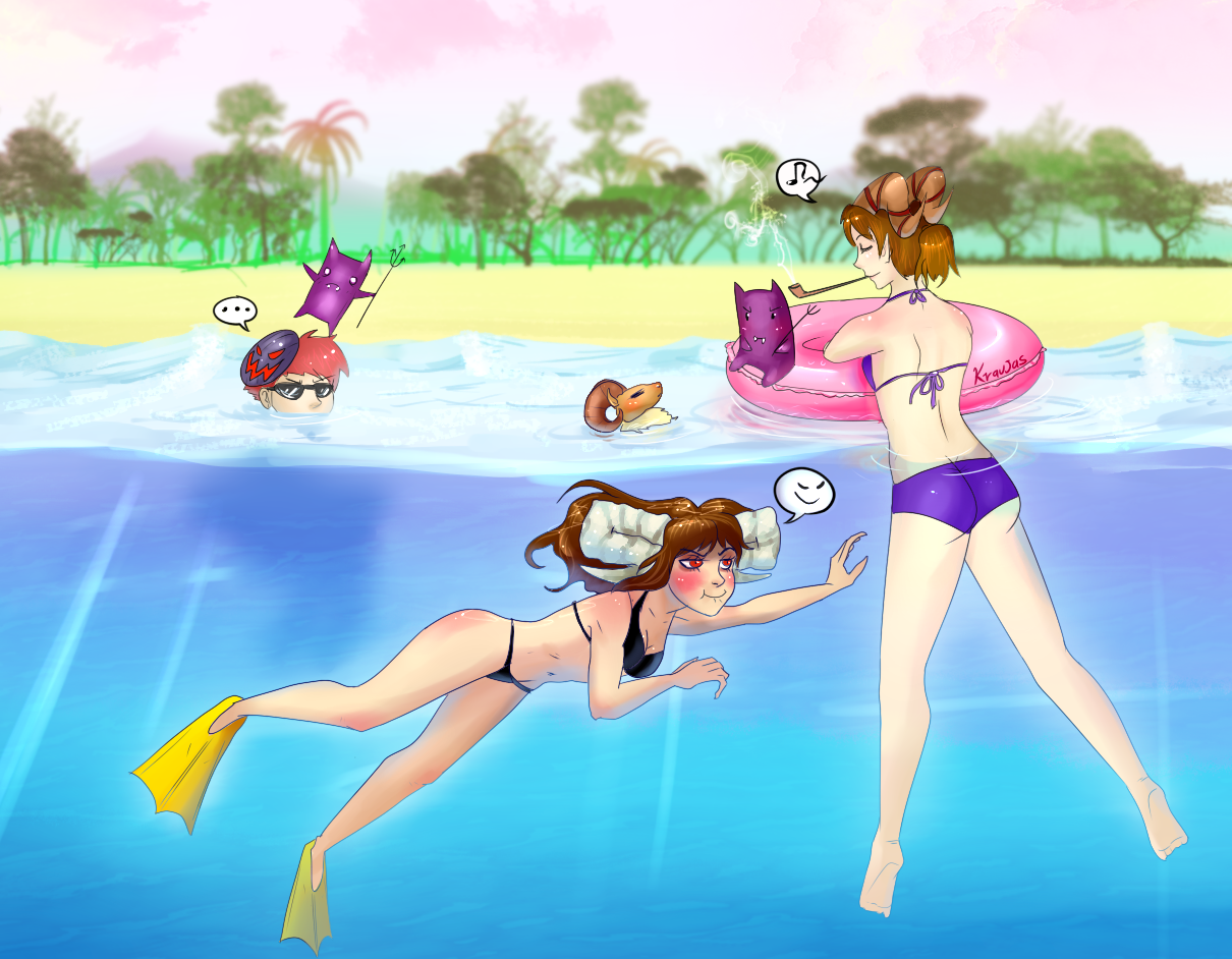 hugel_summer_by_gramotoons-d8zoiby.png