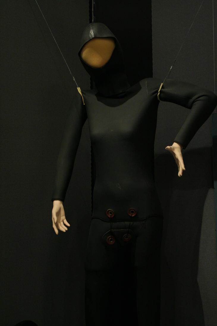 Mannequin by Mon-artefact