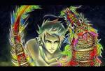 Contest entry - Dragon Kite