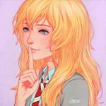 Kaori Miyazono (Your Lie in April)