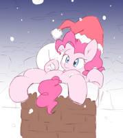 Merry Christmas! by AKAINU7
