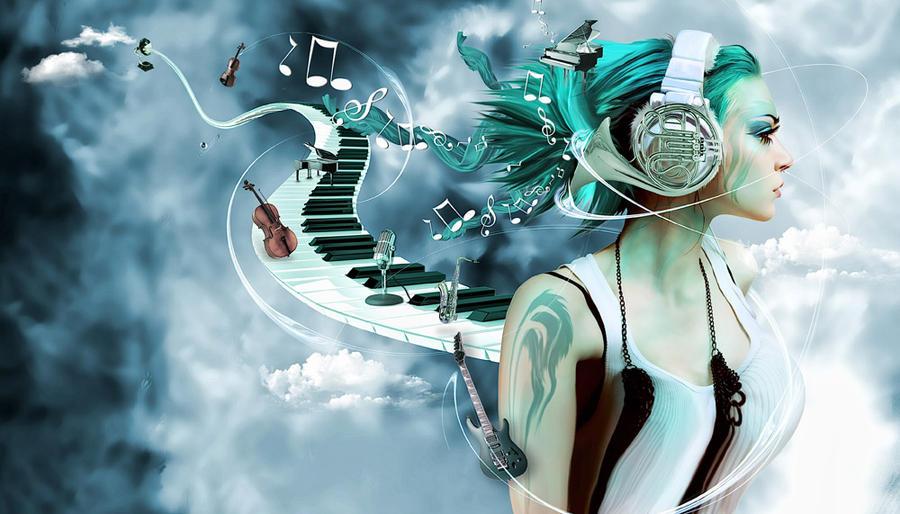 music soul heart deviantart feel violin reis jose deviant instrument digital nature nerves strings tonight extraordinary really inspiration hear makes