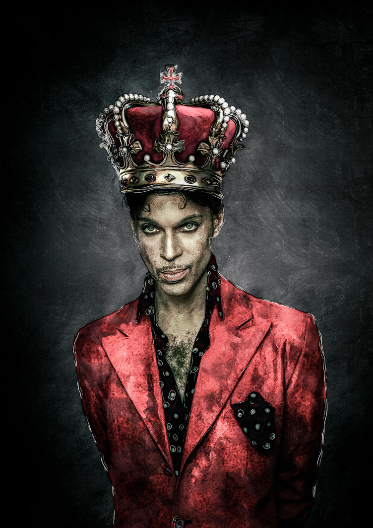 Prince by zepaulo