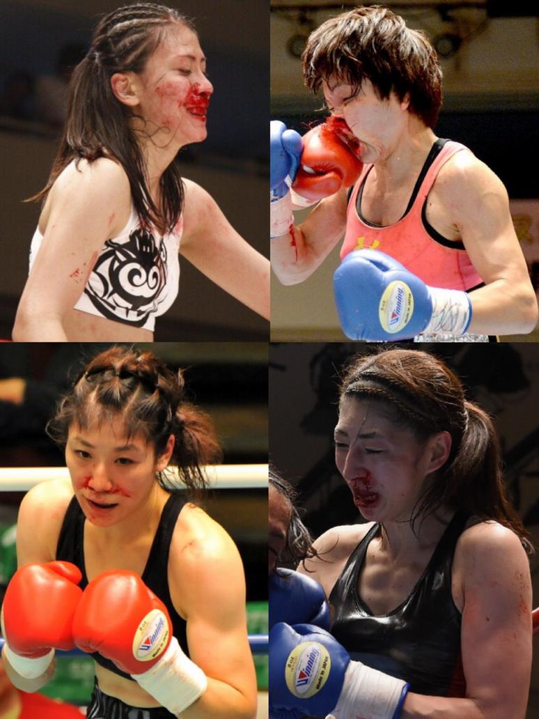 Tit boxing