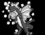 Watah Dragon