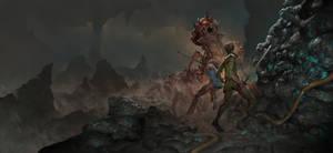 The Mines of Behemoth