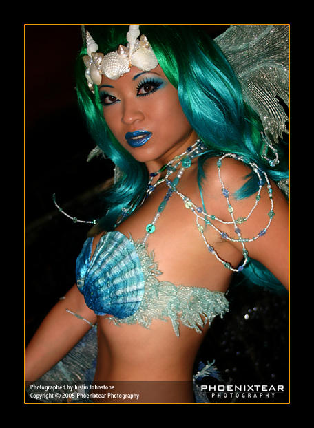 DragonCon: - Sea Nymph III by Phoenixtear