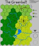 Kingmaker Greenbelt Map Ch. 1