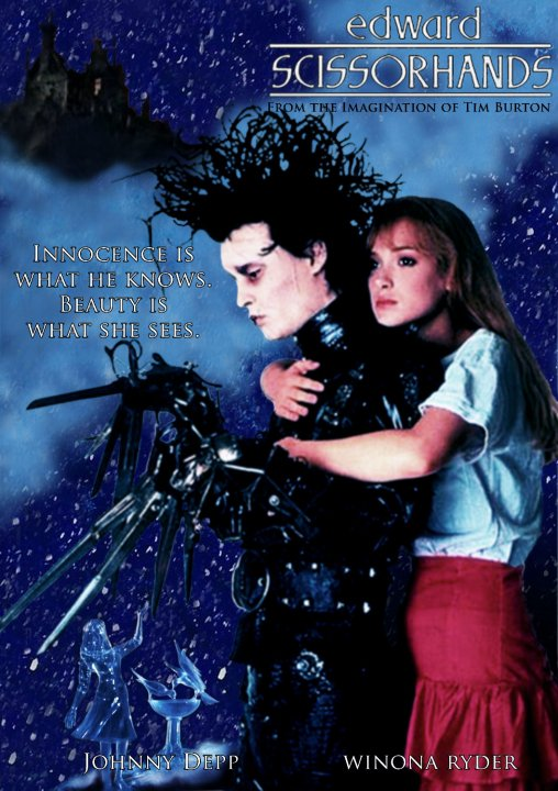 Social issue s in edward scissorhands