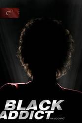 black addict by havidiomic