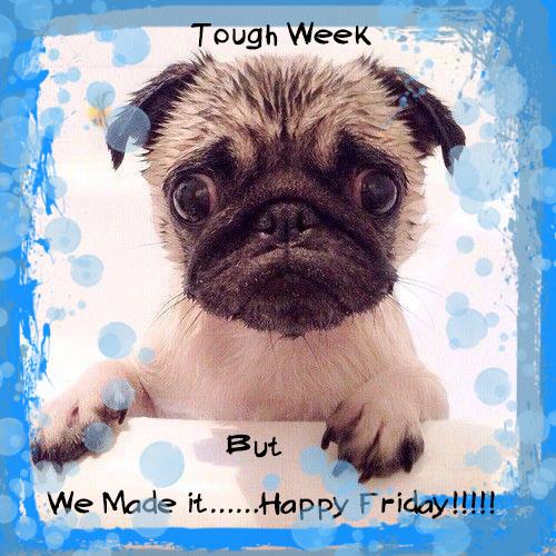 I M So Happy Its Friday: Tough Week Happy Friday By Vangie On DeviantArt