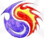 Yin-Yang, Fire and Water