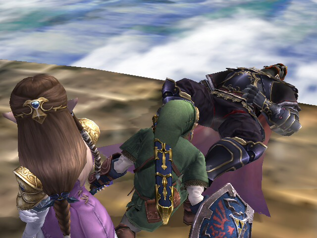 Is He Dead View 1 by Zelda-rocks13